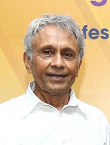 pravin varaiya biography of barack